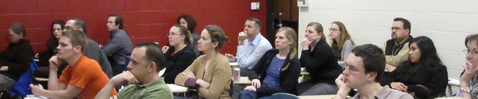 TESOL Language and Linguistics Speakers Series