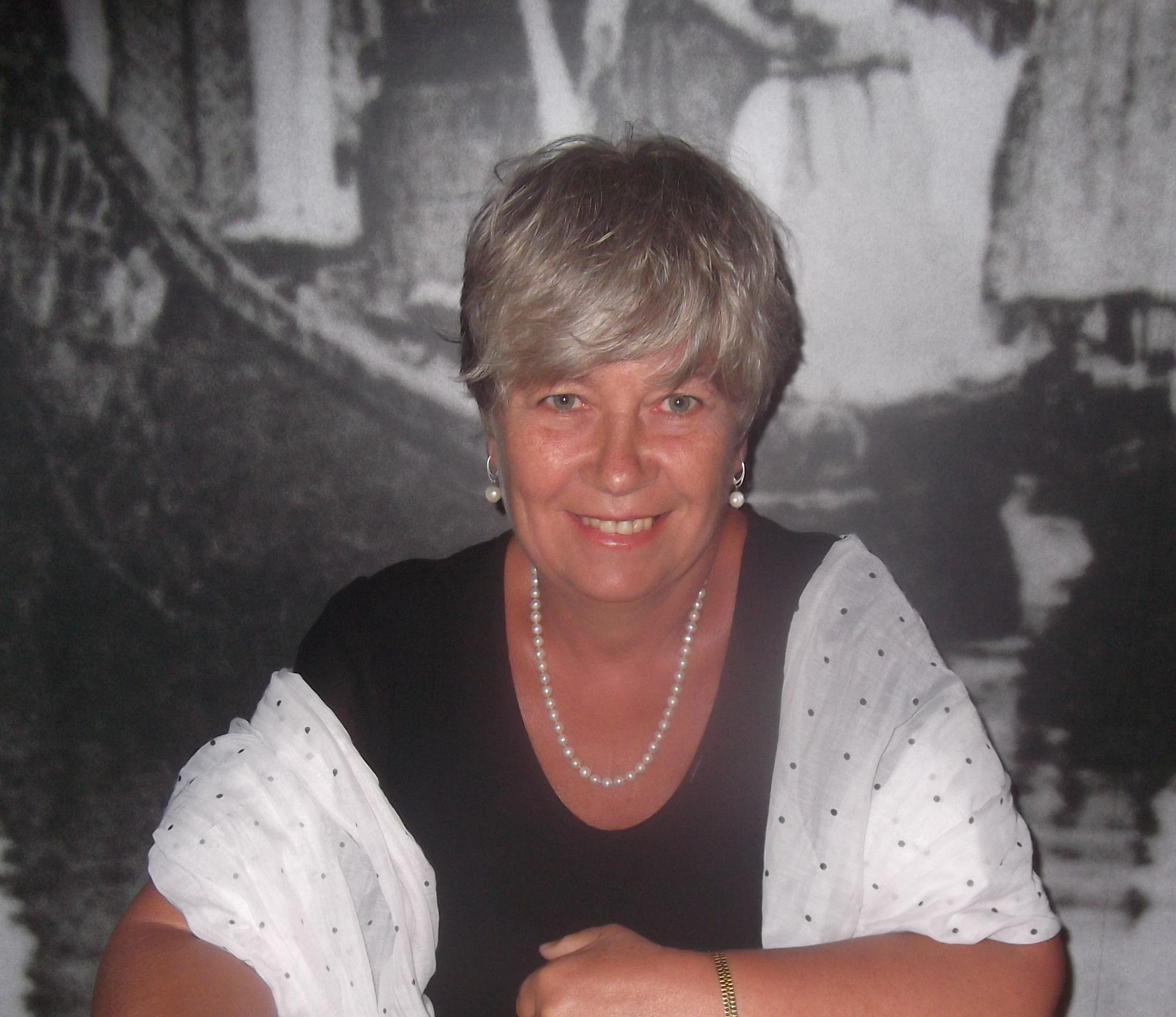 Dissertation Helen Vester