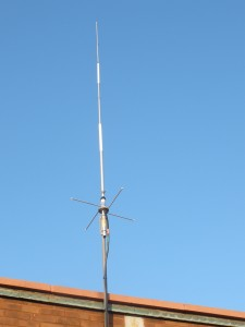 224.8 MHz Repeater Antenna