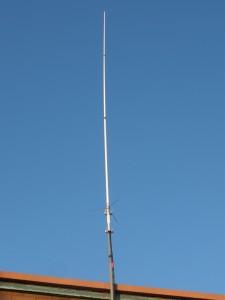 144/440 MHz Antenna