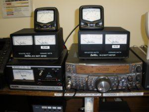 HF Station – Temple University Amateur Radio Club K3TU