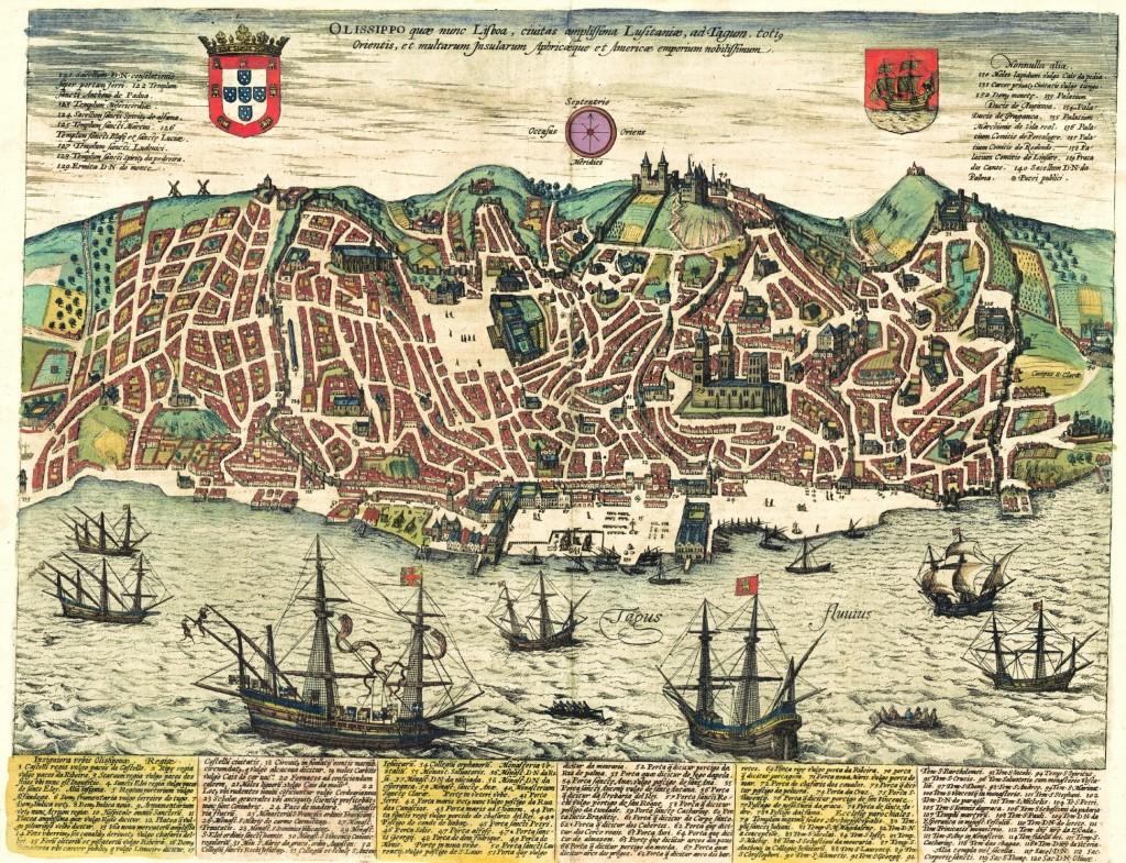 Lisbon_in_1598