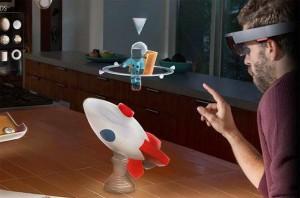 Microsoft-HoloLens-Demo