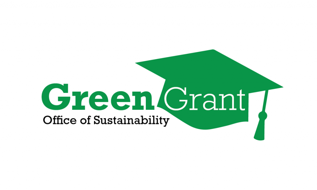 green grant office of sustainability