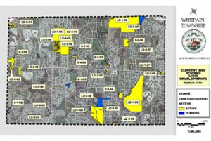 Whitpain Township Permit Tracking System